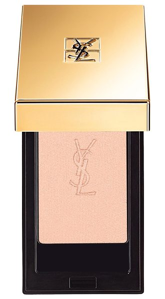 Yves Saint Laurent Couture mono eyeshadow in 02 toile - Yves Saint Laurent presents all day wear and the highest...