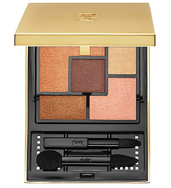 Yves Saint Laurent couture palette couleurs 03