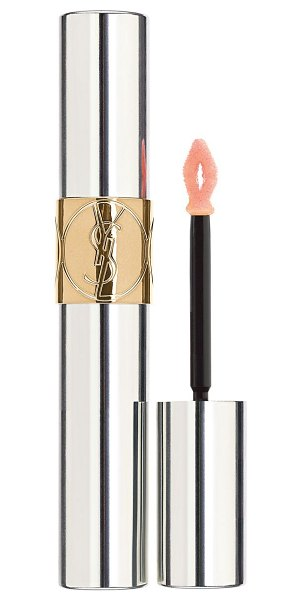 Yves Saint Laurent volupte tint in oil in drive me copper