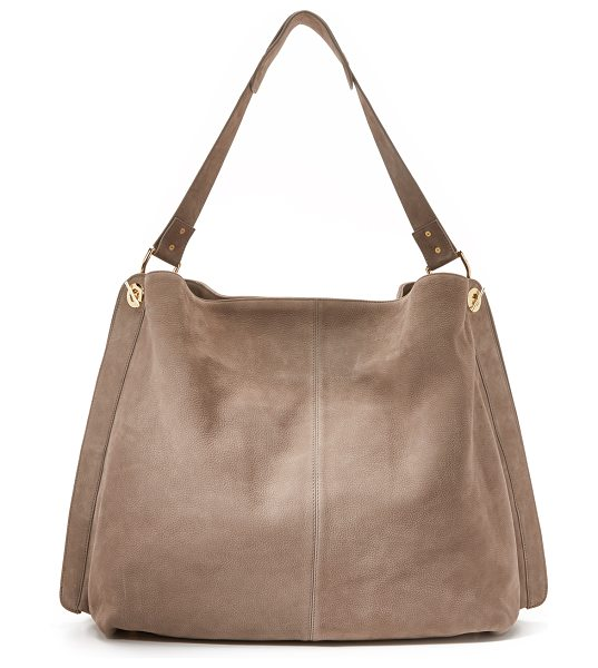 Zimmermann Slouchy tote in elephant - A slouchy Zimmermann tote with a striking, oversized...