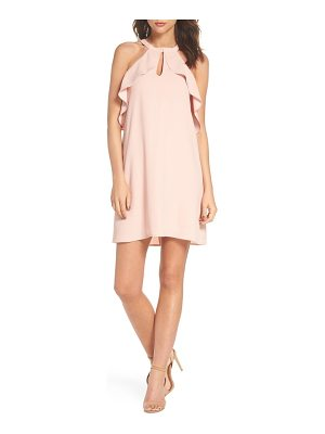 19 COOPER Halter Neck Dress