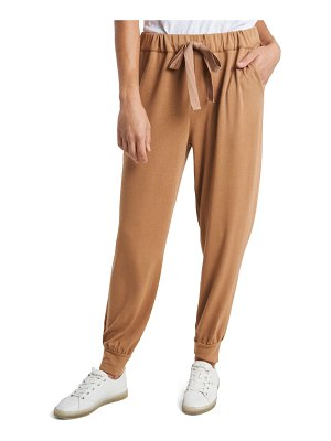 1.State cozy knit joggers