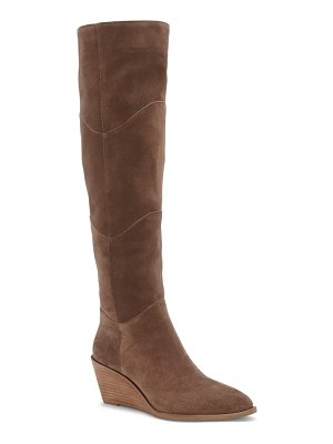 1.State kern over the knee boot