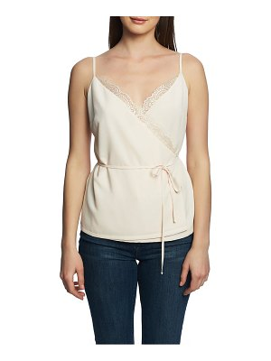 1.State wrap camisole