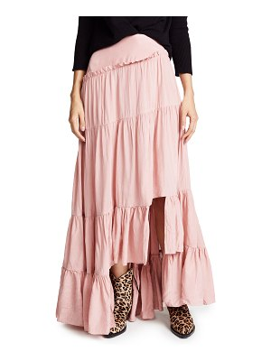 3.1 Phillip Lim full gathered skirt