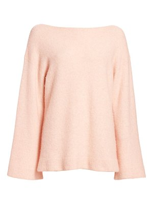3.1 Phillip Lim lofty boatneck sweater
