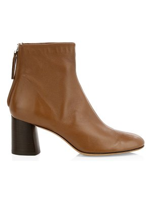 3.1 Phillip Lim nadia leather glove boots