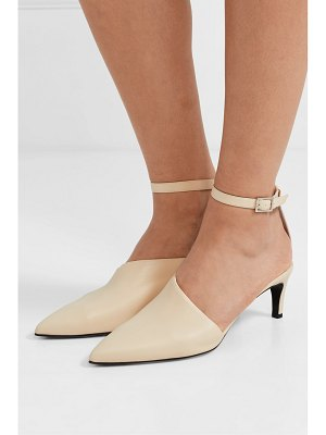 3.1 Phillip Lim nina leather pumps