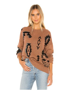360Cashmere brielle sweater