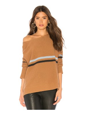 360Cashmere Remington Sweater