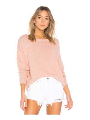 360CASHMERE Rosy Sweater
