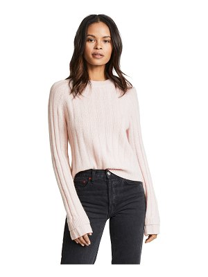 360Sweater tatia cashmere sweater