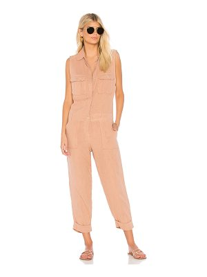 Acacia Swimwear Hollywood Jumpsuit