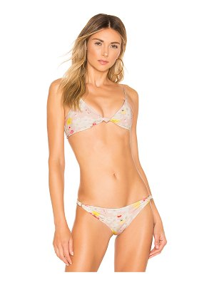Acacia Swimwear Pawela Top