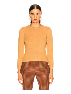 Acne Studios Long Sleeve Crew Top