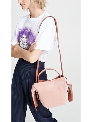 Acne Studios musubi mini bag