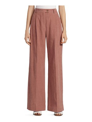 Acne Studios pina summer cord trousers