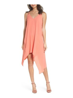 ADELYN RAE Georgina Shift Dress