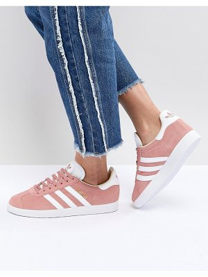 ADIDAS ORIGINALS Gazelle Sneakers In Pink