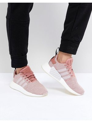 Adidas adidas Originals NMD R2 Sneakers In Pink HLD