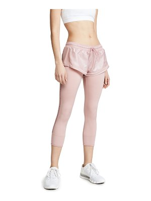 Adidas By Stella McCartney essential ov leggings