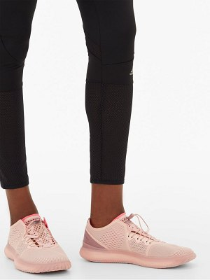 Adidas By Stella McCartney pureboost mesh trainers