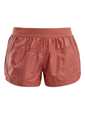 Adidas By Stella McCartney Adidas By Stella Mccartney - Run Performance Shorts