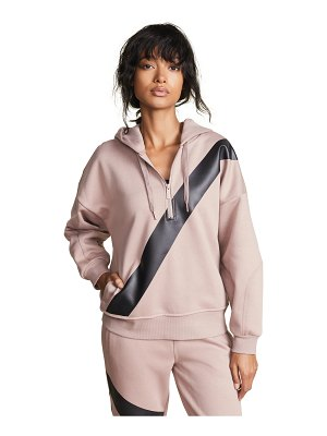 Adidas By Stella McCartney yoga comfort hoodie