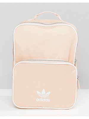 ADIDAS ORIGINALS Backpack In Pink