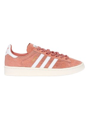Adidas Originals Campus nubuck sneakers