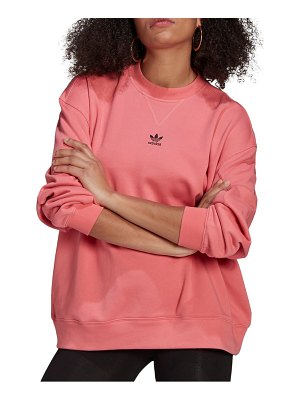 Adidas Originals crewneck sweatshirt