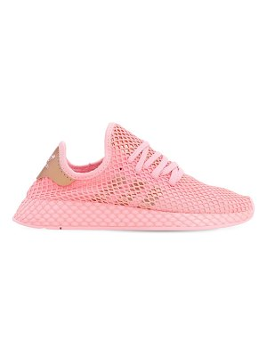 Adidas Originals Deerupt mesh running sneakers