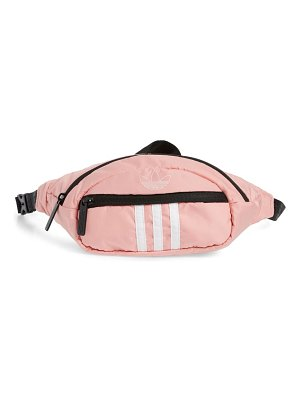 Adidas Originals national 3-stripes belt bag