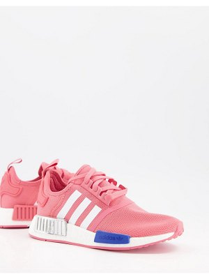 Adidas Originals nmd sneakers in hot pink