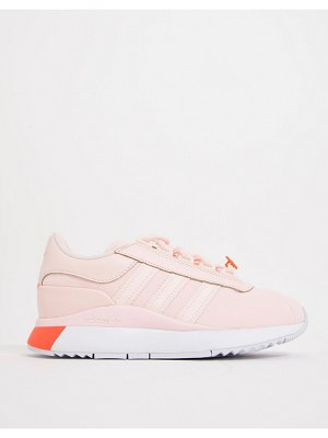 Adidas Originals sl andridge sneakers in pink