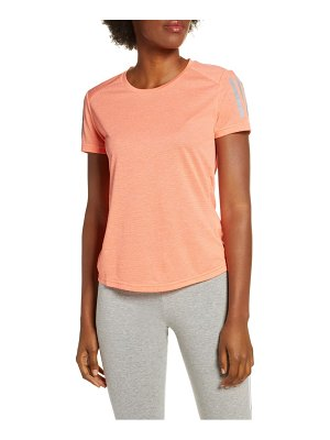 Adidas own the run climalite tee