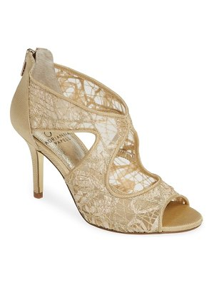 Adrianna Papell arissa lace sandal