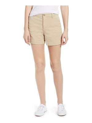 AG Adriano Goldschmied caden tailored trouser shorts