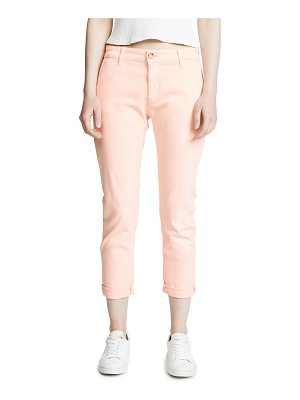 AG Adriano Goldschmied caden trousers