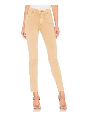 AG Adriano Goldschmied farrah skinny ankle. - size 25 (also