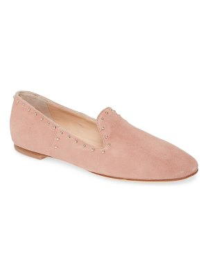 AGL studded venetian loafer