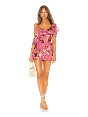 ale by alessandra x REVOLVE Xiomara Dress