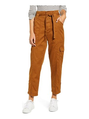 ALEX MILL expedition washed twill ankle pants
