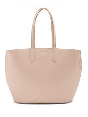 Alexander McQueen Alexander Mcqueen - East West Leather Tote