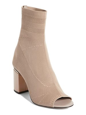ALEXANDER WANG Cat Knit Sock Boot