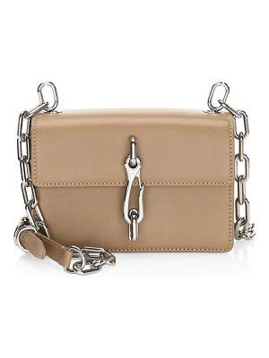 Alexander Wang hook leather crossbody bag