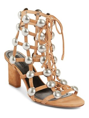 ALEXANDER WANG Rainey Studded Sandal