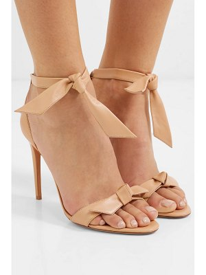Alexandre Birman clarita bow-embellished leather sandals