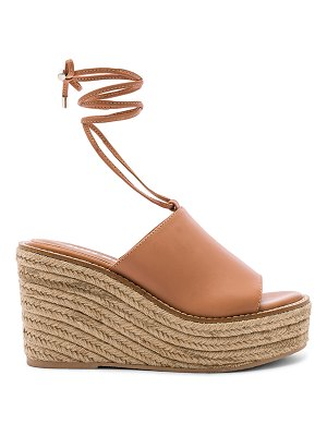Alias Mae Kahlo Wedge
