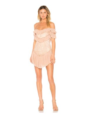 ALICE MCCALL Lovebirds Dress